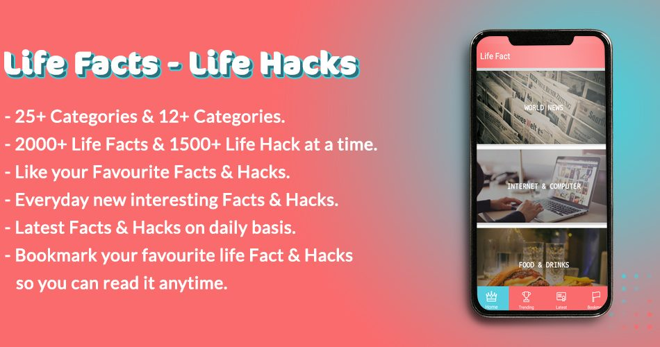 Life Hack – Life Facts