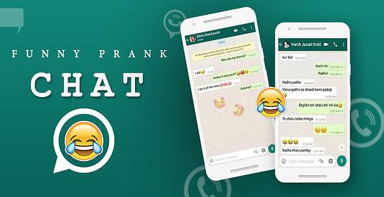 Funny Prank Chat
