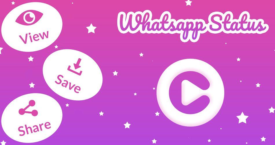 Status Saver – Video Status Picture Status